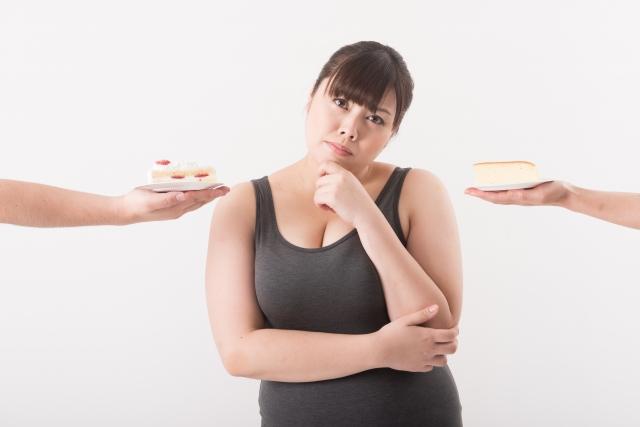 3個成功減重(減肥)的要訣:下列決心,質量均衡,吃下FIXES不靠意志力