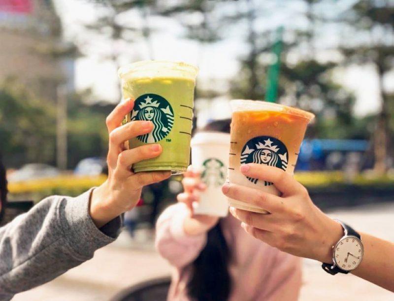 【星巴克 買一送一】又來囉!4/5月優惠整理:星巴克新飲品,活動..