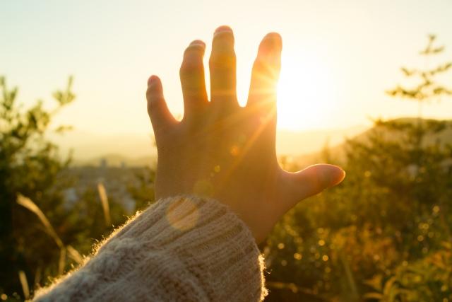 何權峰:這是你的旅程、你的人生。自己不去實現,誰會替你綻放?