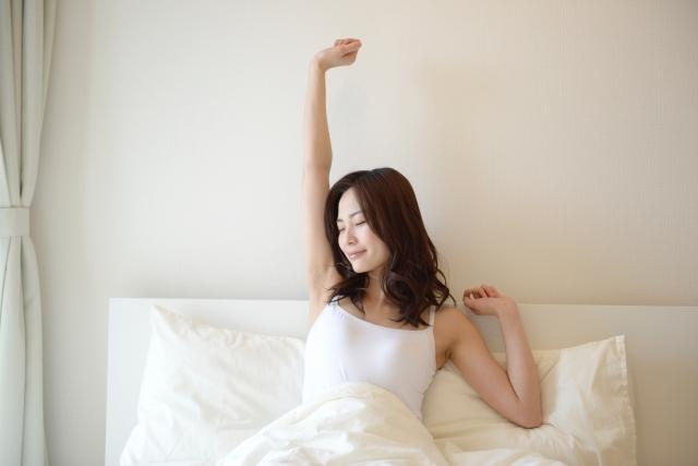 [五秒法則]5…4…3…2…1…發射,就這樣把自己從床上發射出去。