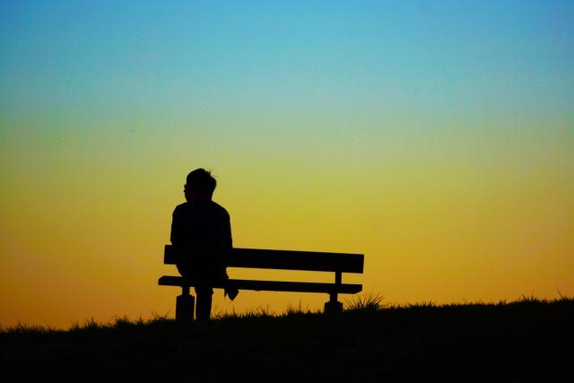 試著問自己「我是誰?我要往哪裡去?我這一生所為何來?」