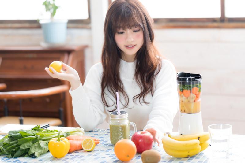 許瑞云:吃需要的食物,比吃喜歡的食物重要..