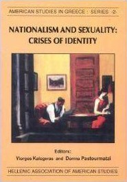 NATIONALISM AND SEXUALITY: CRISES OF IDENTITY