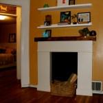 Inspiring Ideas Scenic Fireplace Remodel Ideas Backyard