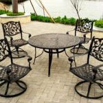 Best Outdoor Wrought Iron Patio Furniture With Garden Furniture Can Be A Great Way In Decorating Your House Garden 188 Helda Site Furnitures Home Design