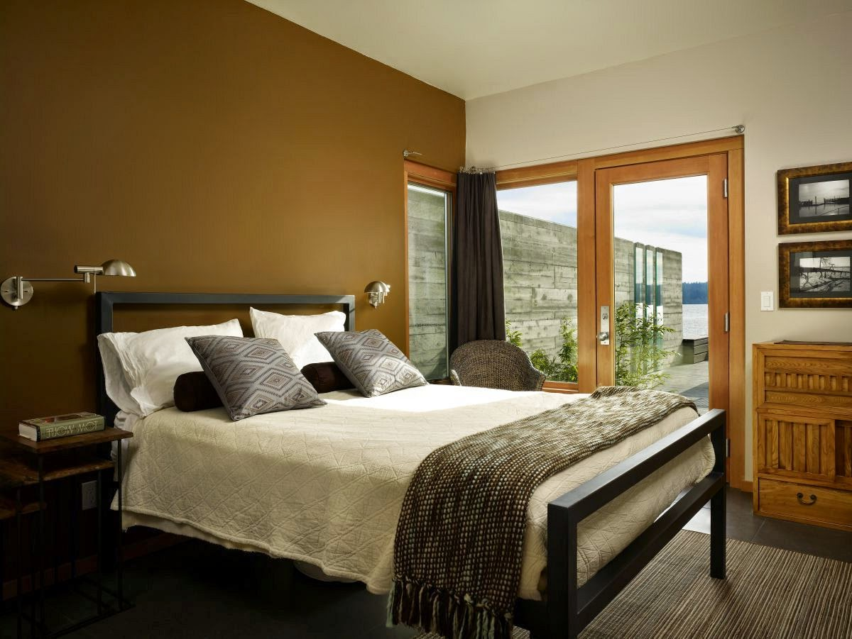 Simple Bedroom Decorating Ideas For Couples