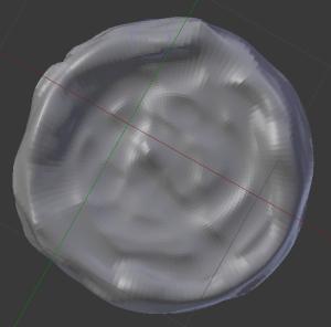 3D Entwurf in Blender