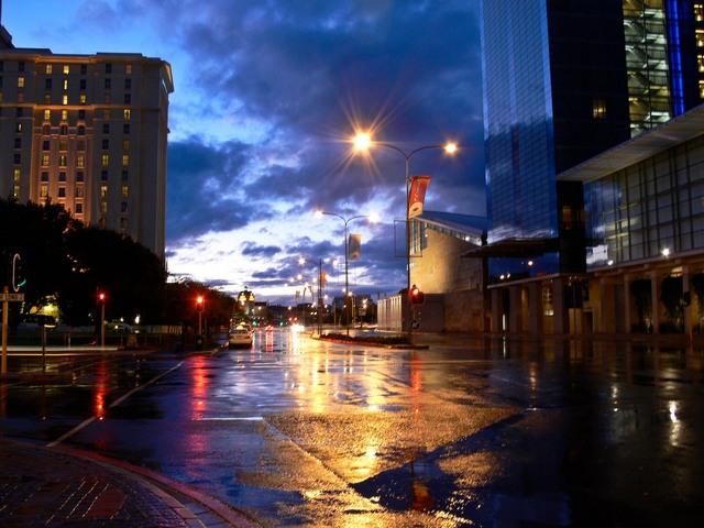 3. City Lights