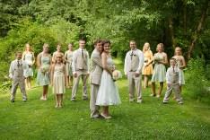 John David & Elizabeth ~ Wedding   Pittsburgh, PA Photographer