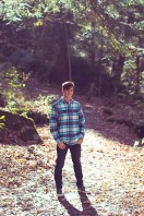 Ryan ~ Senior Pictures | Portersville, PA Photographer