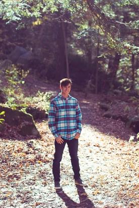Ryan ~ Senior Pictures   Portersville, PA Photographer