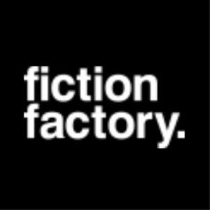 Fiction Factory Logo