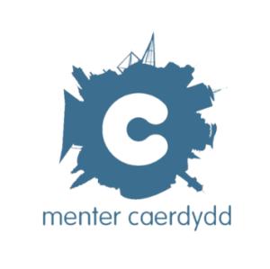 Menter Caerdydd Logo