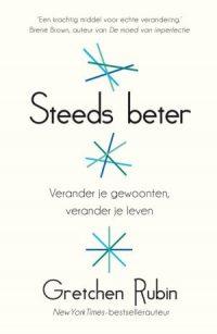 Boek Steeds Beter Gretchen Rubin