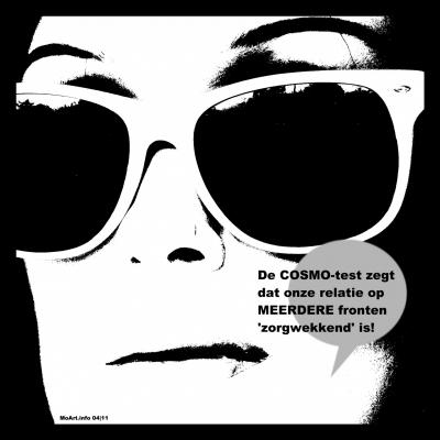 CosmoMeisjes cosmo-test