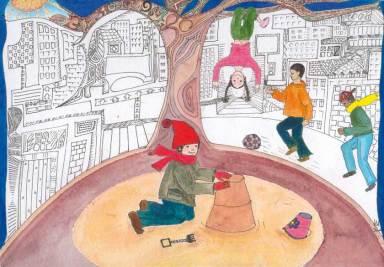 L'enfant et la ville