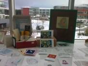Expo Siestes et Autres Rêves -12/2012