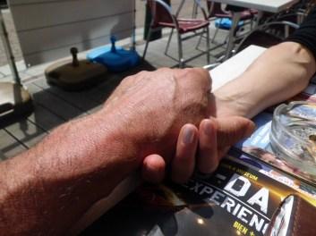 NDS 2015 Un travail en duo, main dans la main