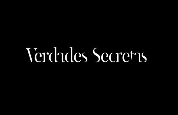 logo verdades secretas