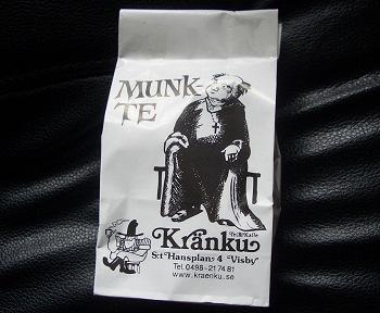 Munkte från Kränku