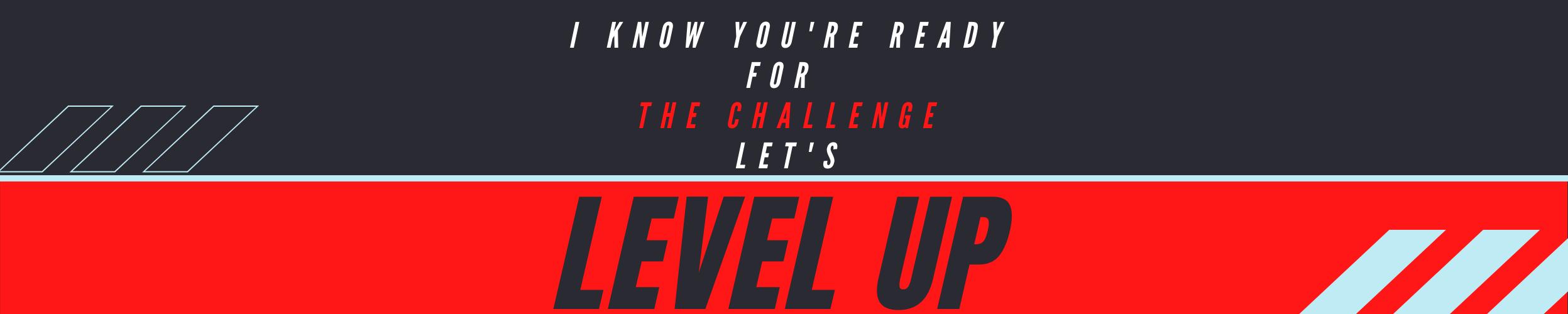 1 Level Up
