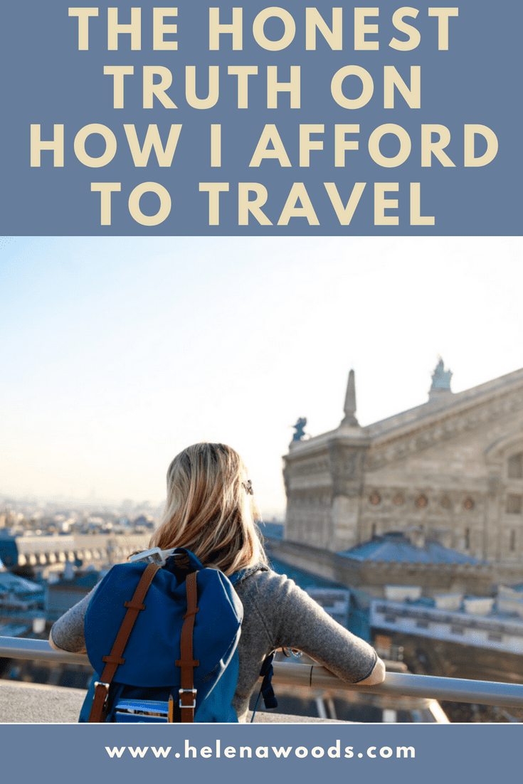 Destination Family Photographer, Helena Woods, breaks down how she affords to travel. From travel hacking using credit card points to her favorite cheap airfare deals, check out these top tips so you can travel as often as you'd like! From free flights to budget tips, she explains it all.