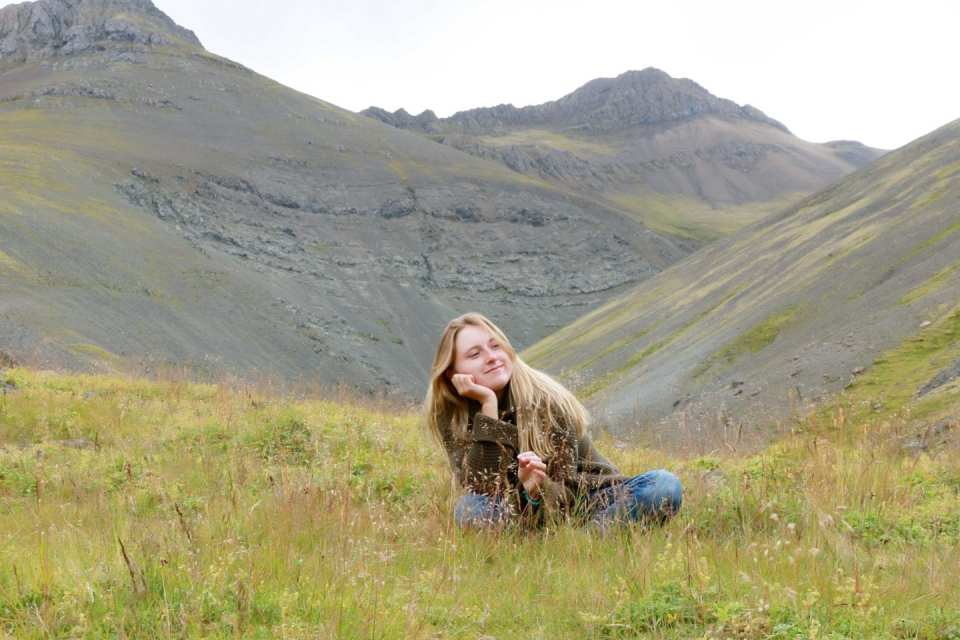 Helena Woods Iceland Blogger