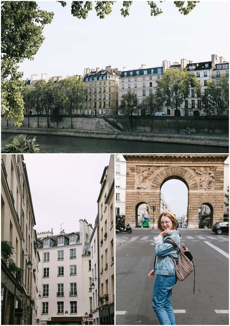 Moving to Strasbourg France as an American Expat with Helena Woods