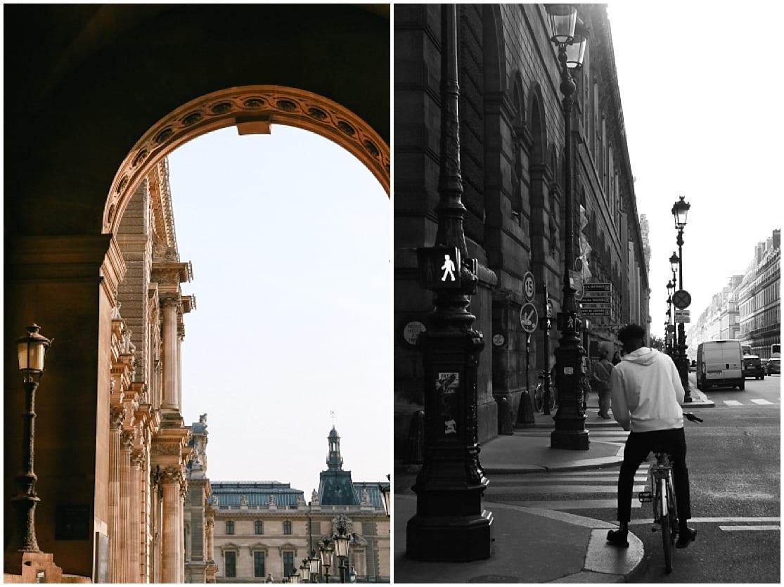 Paris Family Portrait Session The Comédie-Française with Destination Family Photographer Helena Woods