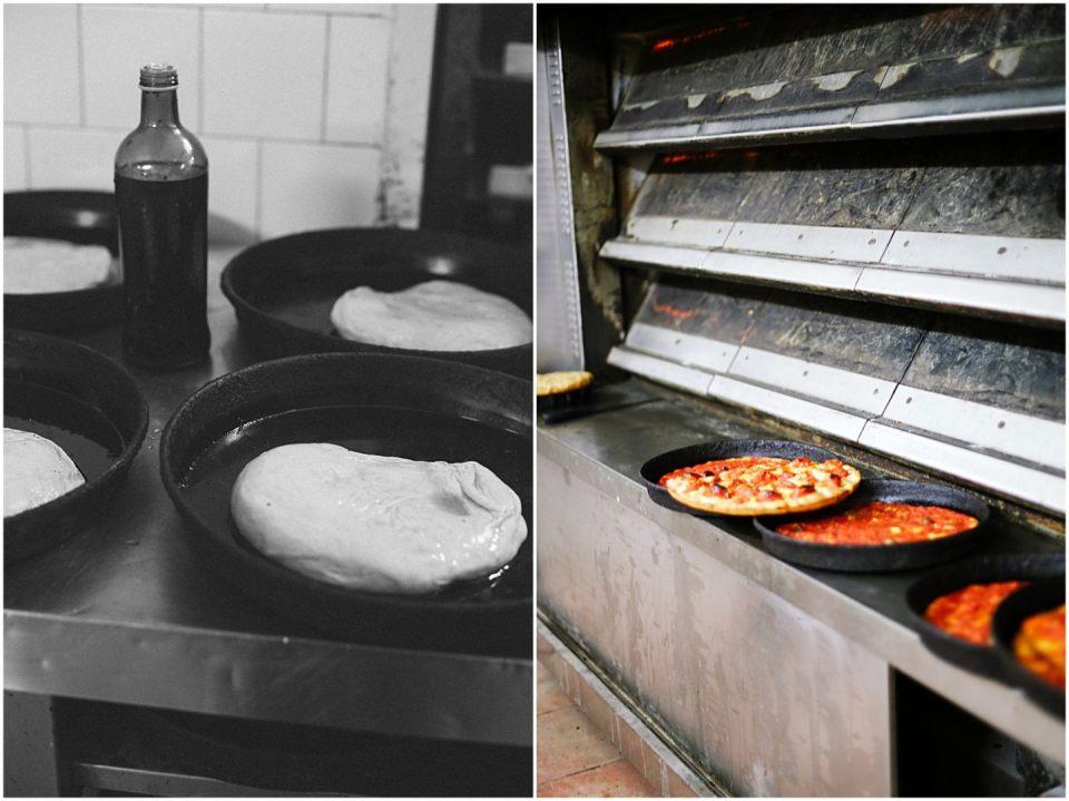 focaccia bakery bari italy