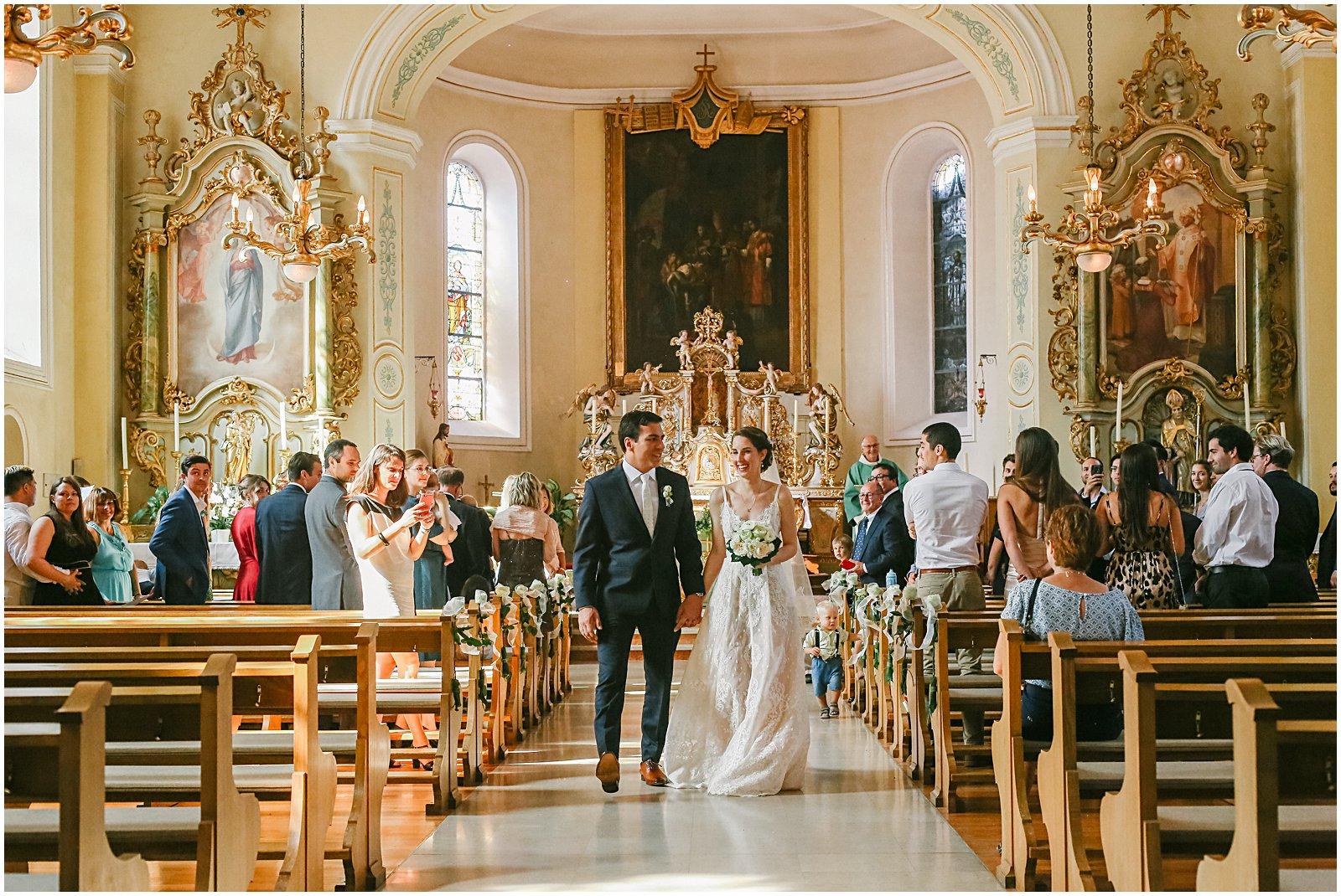 watwiller church wedding Alsace France photographer Helena Woods
