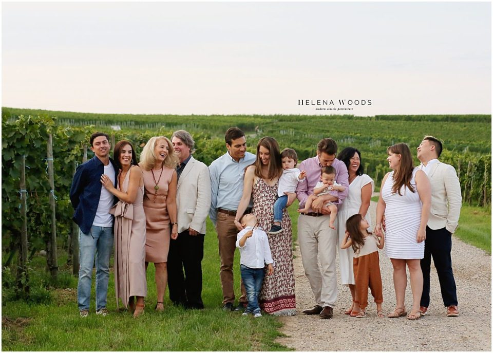 family reunion in Wettolsheim Alsace France with destination Family Photographer helena woods