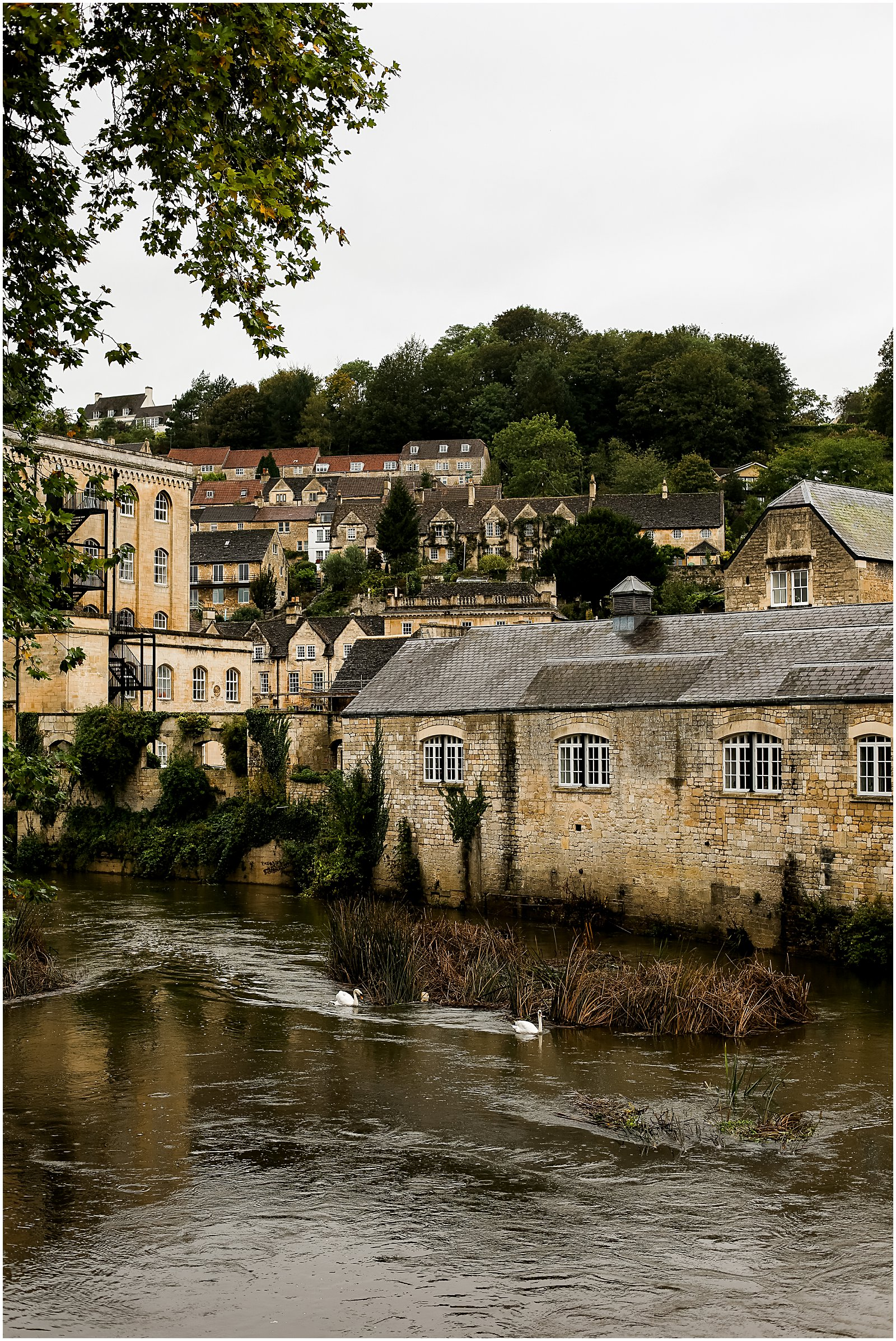 Bradford-on-Avon England photographed by Helena Woods