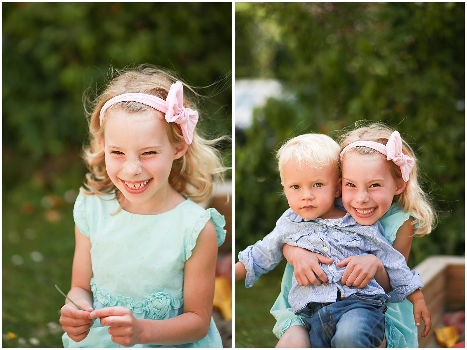 Family photos in France with Helena Woods Photography