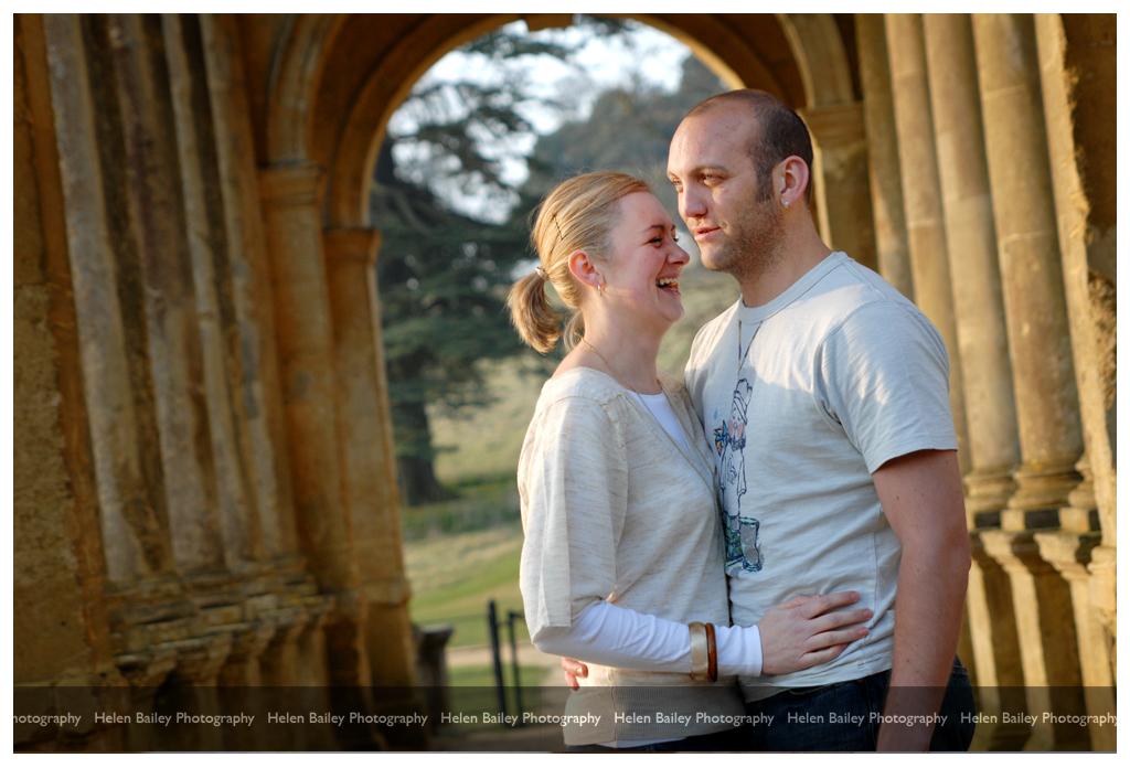 Laura & Steve Stowe Gardens 10