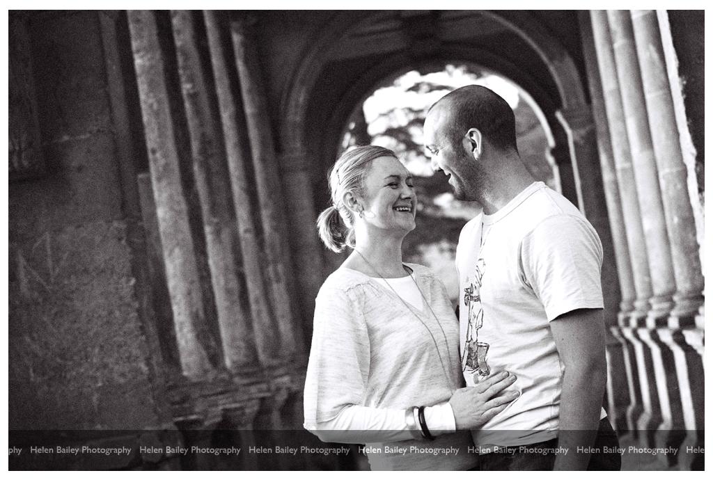 Laura & Steve Stowe Gardens 12