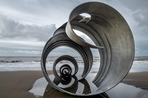 mary's shell