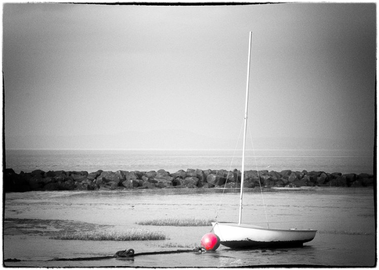 Red Buoy blog