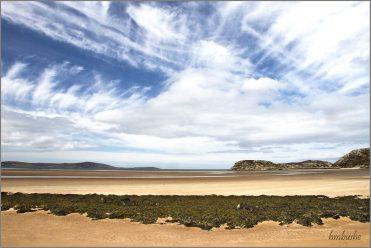 mellon udrigle beach Wester Ross. Scotland