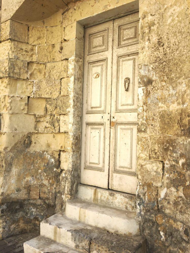 Monochrome House Birgu Valletta Malta