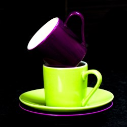 Espresso Cups everyday objects kitchen