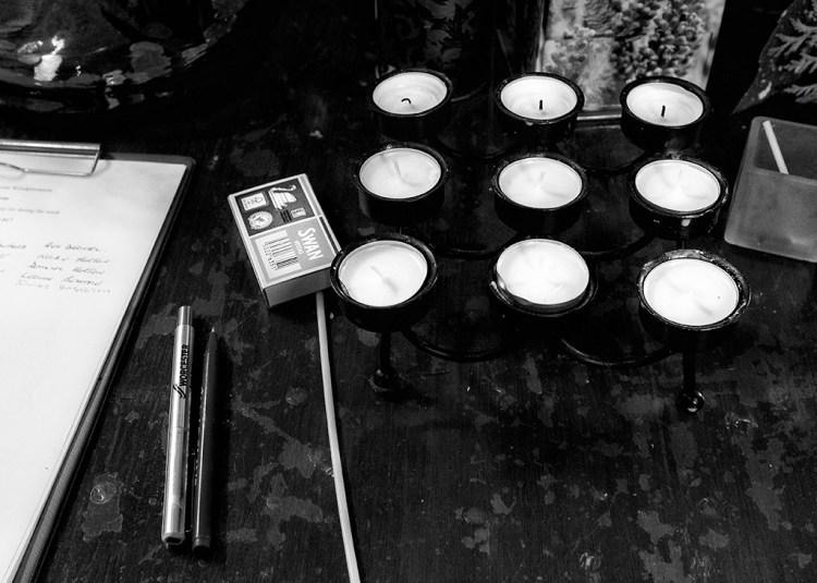 small things monochrome Cee's B&W ChallengeWOODPLUMPTON CHURCH: Swan Vestas Matches