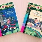Libros de lectura, FLE A2