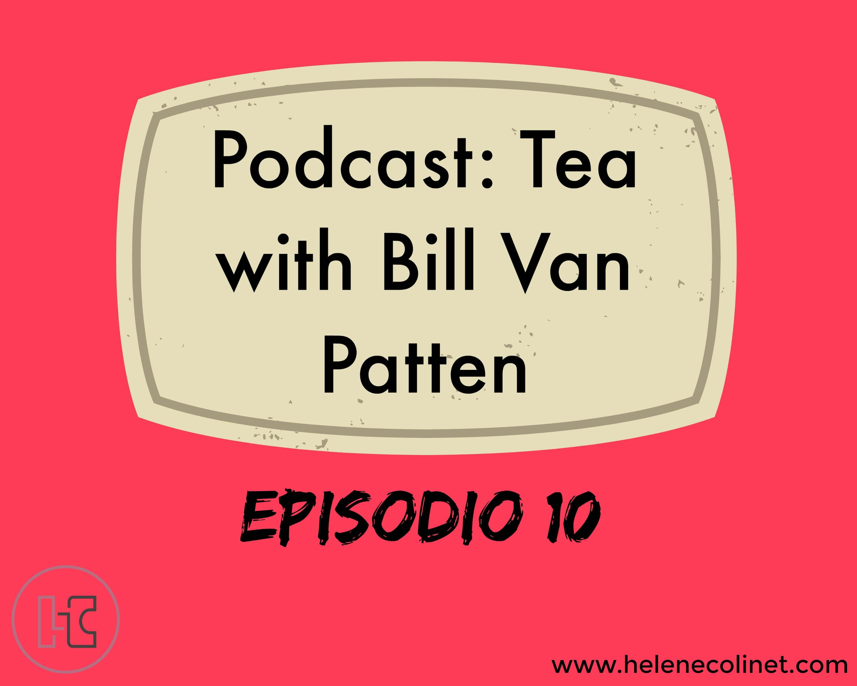 tea with bop 10 helene colinet recursos profesores idiomas tprs españa