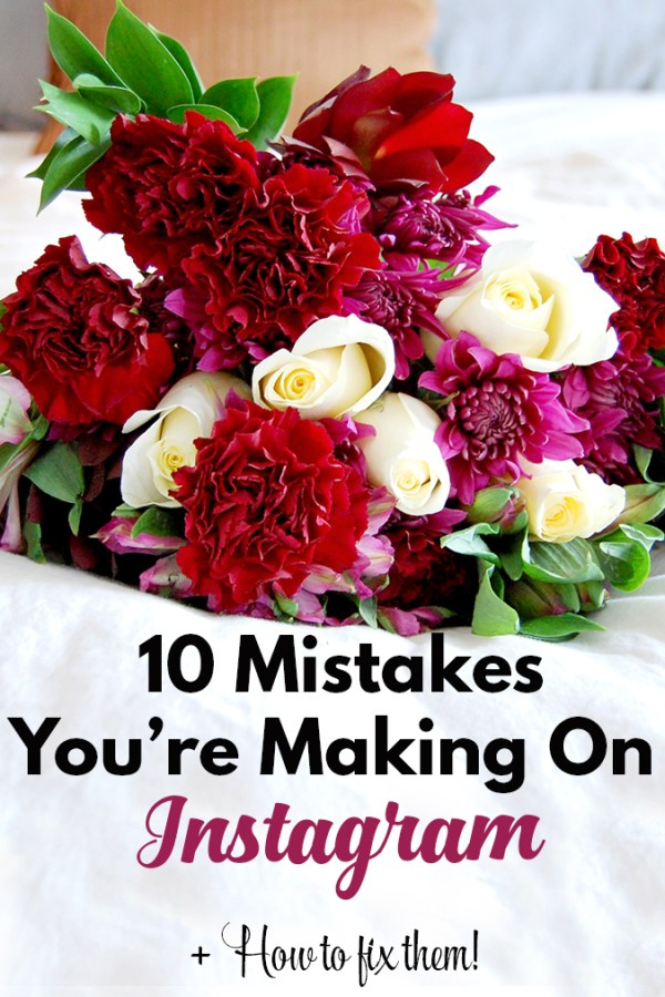HUGE Instagram Changes + 10 Mistakes You're Making