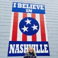 Best Spots in Nashville to Take A Picture