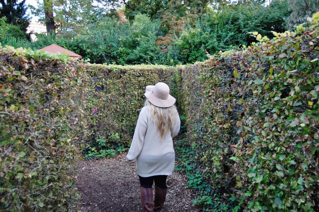 helene_hat_behind_maze