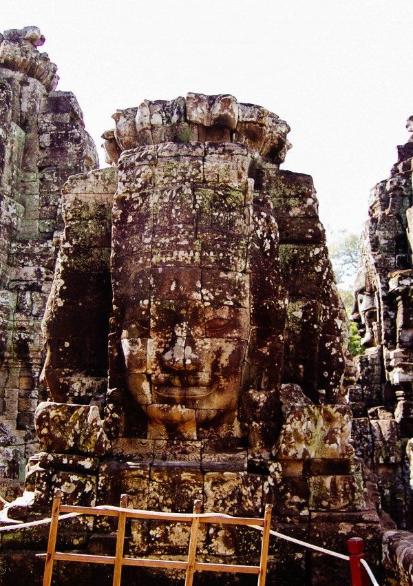 Full Guide to Angkor Wat, Cambodia