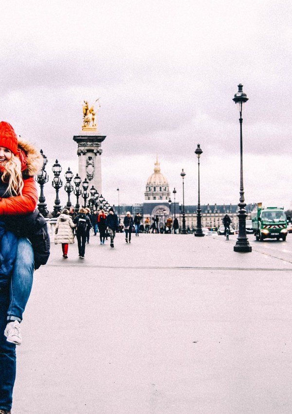 10 Tips for Traveling With Your Significant Other