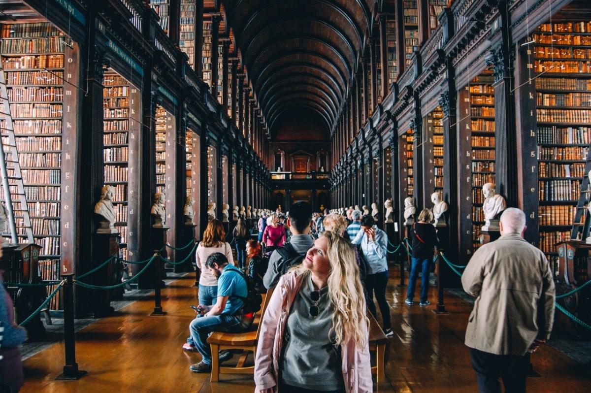 10 Things You Must Do in Dublin, Ireland